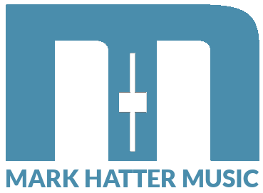 Mark Hatter Music